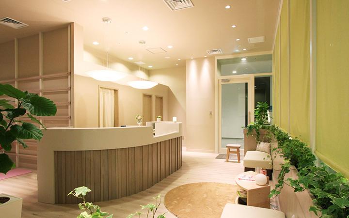 プラナガーデン二子玉川RISE店の画像